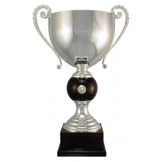 102 / 3 SIZES ITALIAN CUP SILVER PLATED